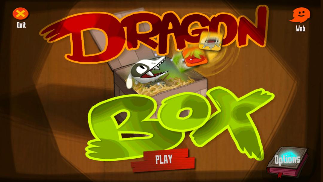 Videojuegos educativos: Dragon Box