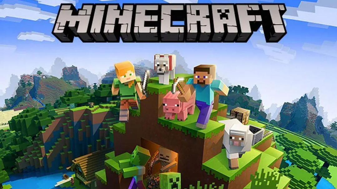 Videojuegos educativos: Minecraft