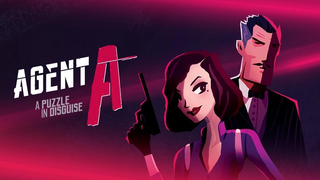 Videojuegos educativos: Agente A