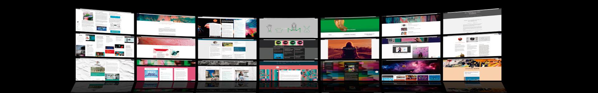 Blogosfera de tendencias del diseño contemporáneo