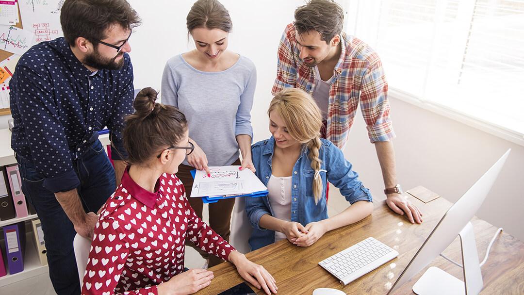 Servicio de orientación laboral - Universidad ORT Uruguay