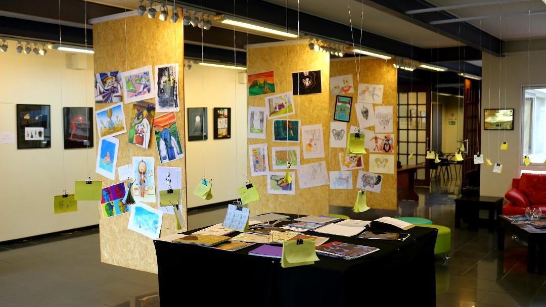 Festival Internacional de Animación