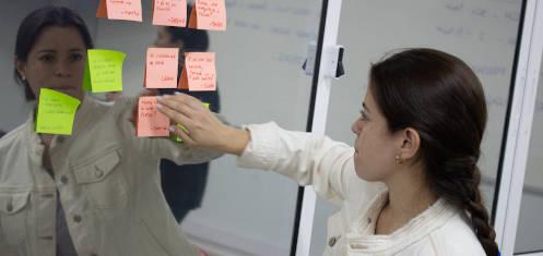 Recursos académicos de la Facultad de Comunicación y Diseño