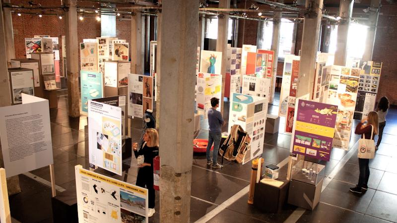 El diseño uruguayo presente en la Bienal Iberoamericana de Diseño