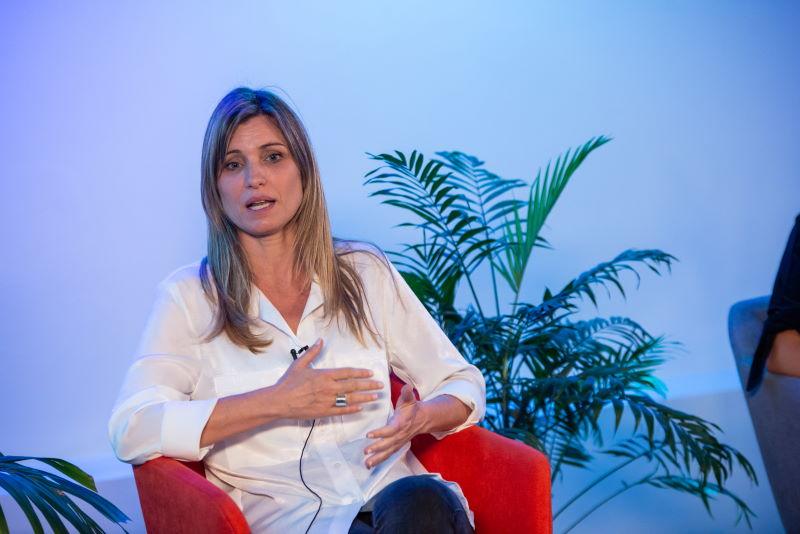 Mercedes Lafourcade en WED UY