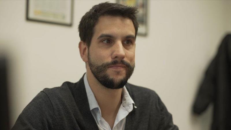 Juan Martín Vaz - Licenciatura en Comunicación orientación Analítica de Datos e Innovación