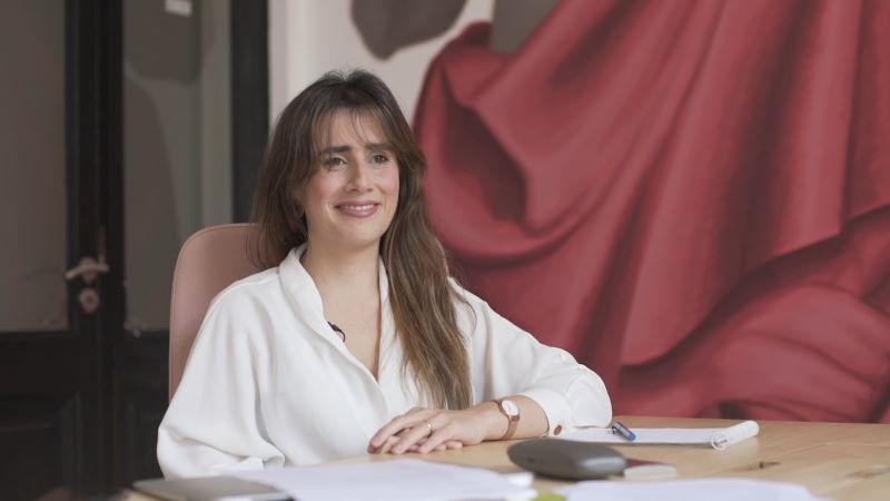 Ximena Aleman - Licenciatura en Comunicación orientación Analítica de Datos e Innovación