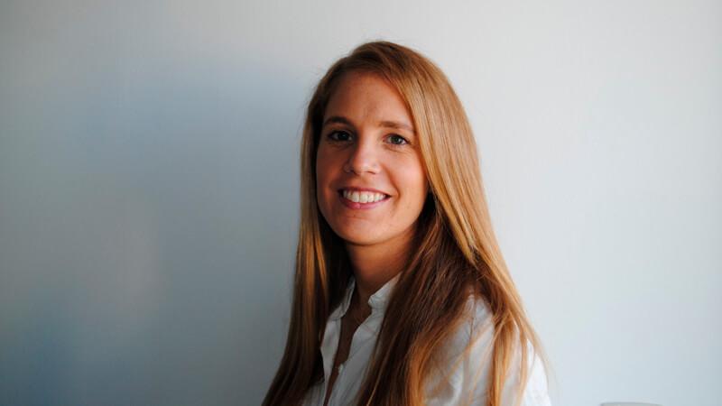 Camila Pírez, Licenciada en Comunicación orientación Periodismo de la Universidad ORT Uruguay.