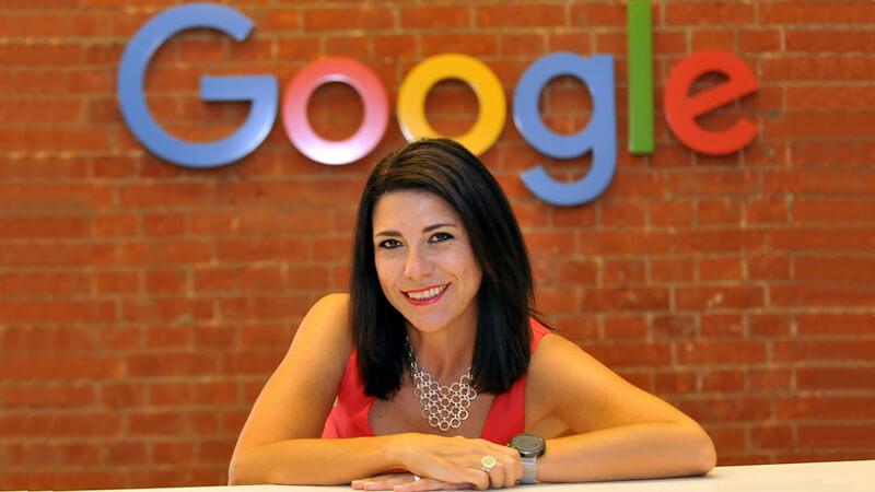 Florencia Sabatini, docente del Master en Dirección de Comunicación y Marketing de ORT.