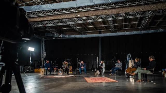 Uruguay está equipado para recibir producciones internacionales