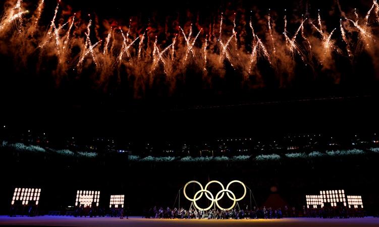 Juegos Olímpicos y Paralímpicos de Tokio 2020
