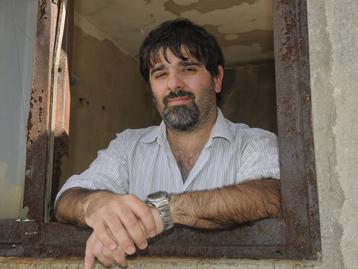 Leonel García. Foto: gentileza del autor.