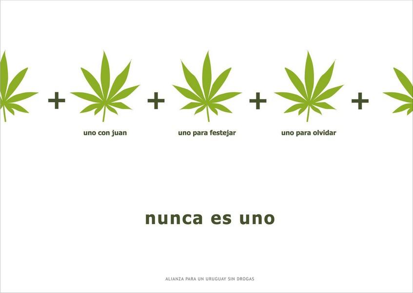 Drogas Afiches Prevencion Para Colorear