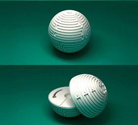 Concurso latinoamericano impresión 3D