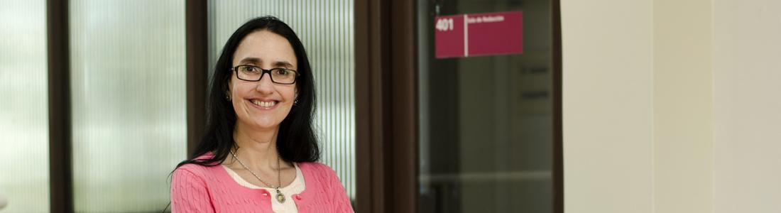 Patricia Gamio