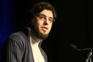 Rami Ismail. Foto: difusión.