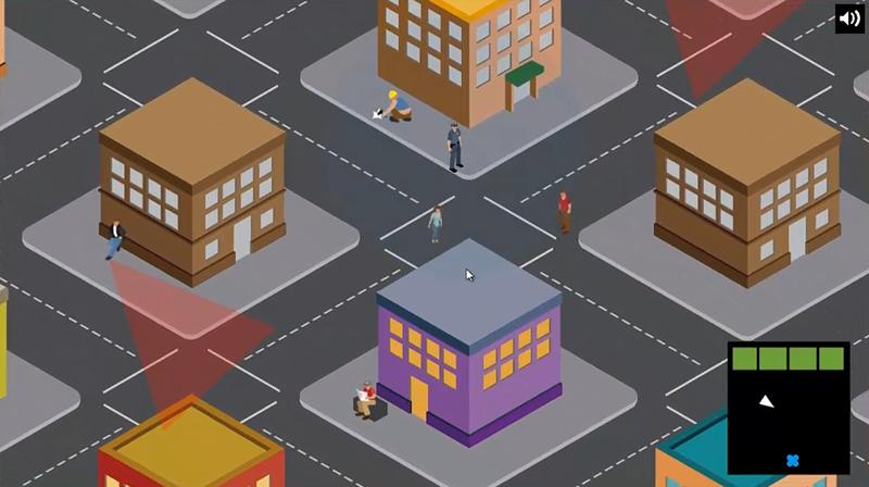 Imagen del juego Public Space.