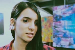 Camila Costa.