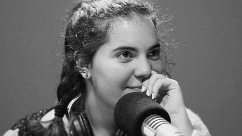 Cecilia Larroca.