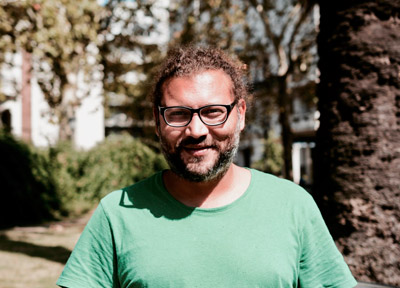 texto|Nico Román. Foto: Tomás Gaeta.