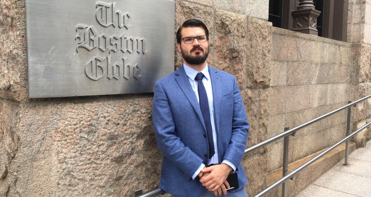De El Heraldo floridense a The Boston Globe