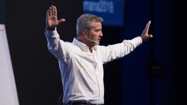 Comunicación: liderazgo para transformar las organizaciones
