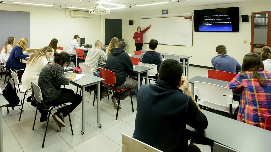Escuela de Comunicación - Universidad ORT Uruguay