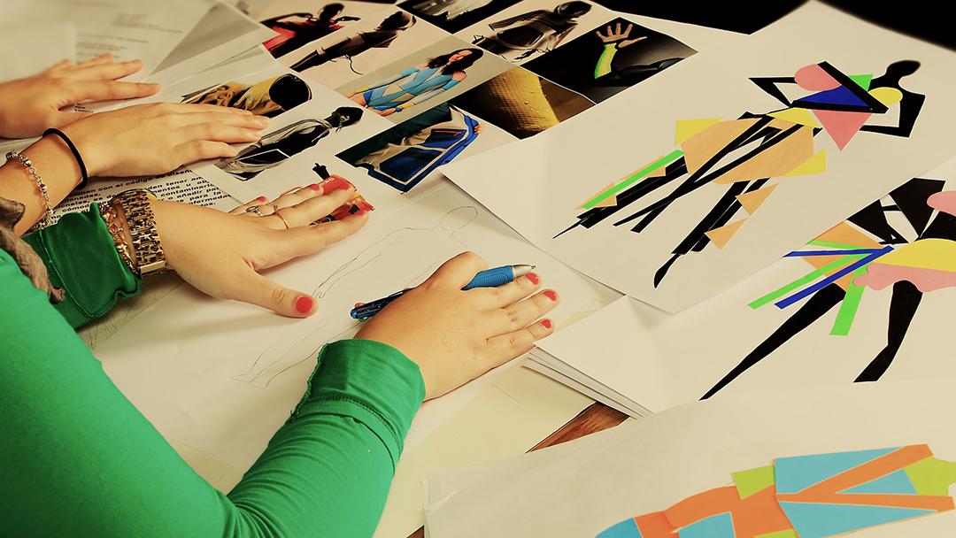 Escuela de Diseño - Universidad ORT Uruguay