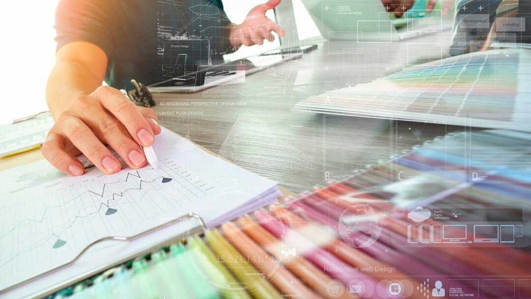 Admisiones para carreras cortas - Comunicación y Diseño - Universidad ORT Uruguay