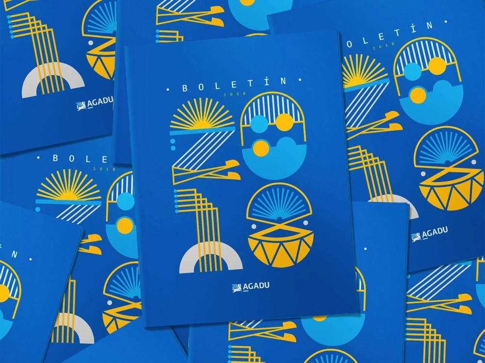 El diseño gráfico uruguayo en lo más alto de Iberoamérica