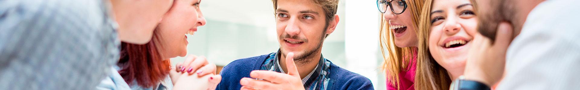 Admisiones para cursos de actualización - Facultad de Comunicación y Diseño - Universidad ORT Uruguay