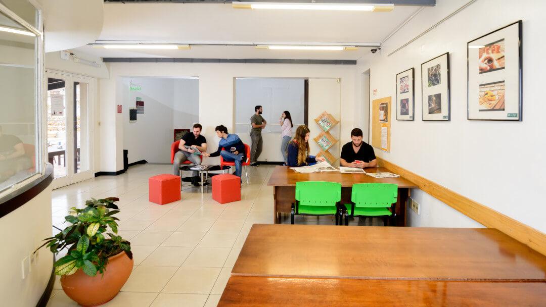 Qué nos distingue - Facultad de Comunicación y Diseño - Universidad ORT Uruguay