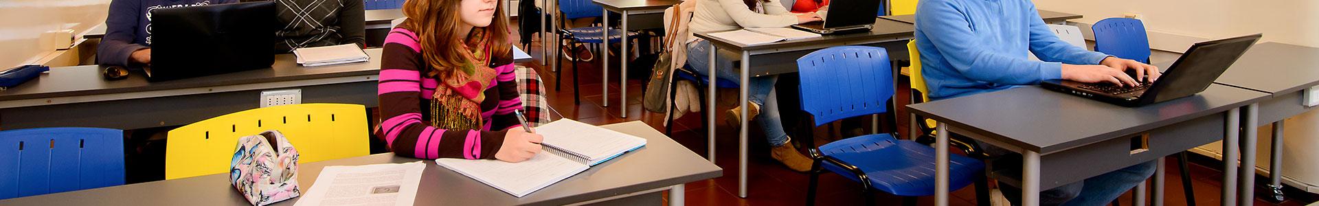 Facultad de Comunicación y Diseño