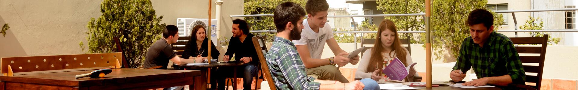 Yo Hago Comunicación - Universidad ORT Uruguay