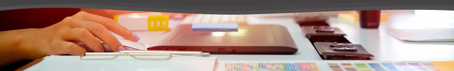 Licenciatura en Diseño Gráfico - Universidad ORT Uruguay
