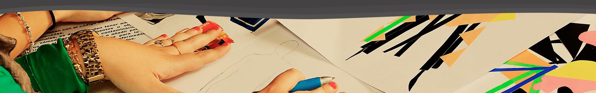 Licenciatura en Diseño de Modas - Universidad ORT Uruguay