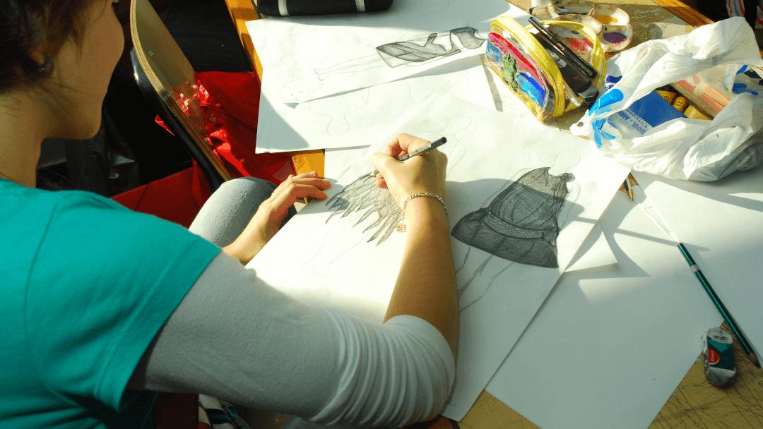 Por qué estudiar Diseño de Modas