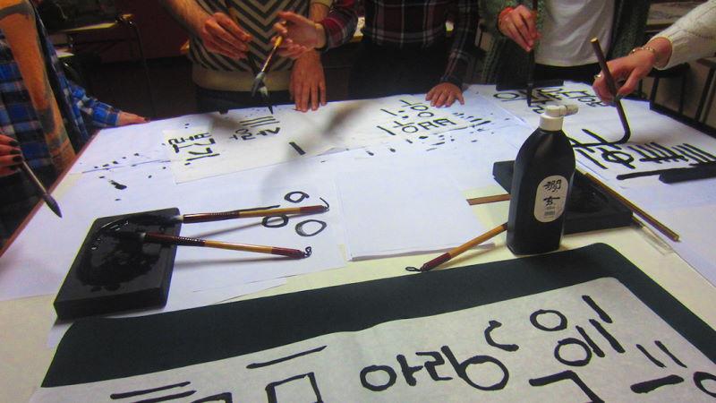 Exhibiciones de Diseño Gráfico.