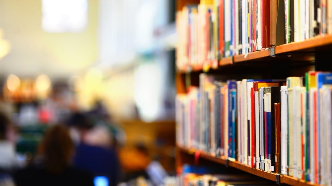 Bibliotecas - Universidad ORT Uruguay