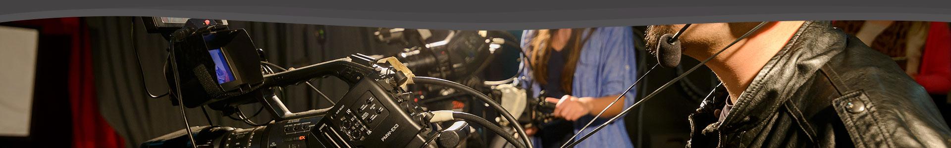 Licenciatura en Comunicación orientación audiovisual - Universidad ORT Uruguay
