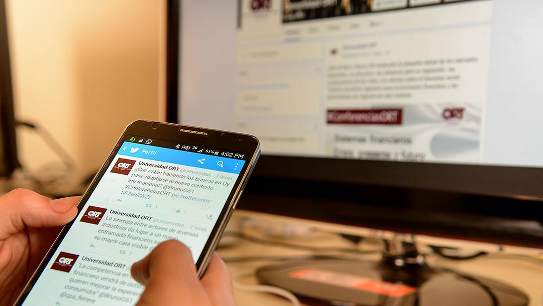 Estudiar Publicidad y Comunicación Digital
