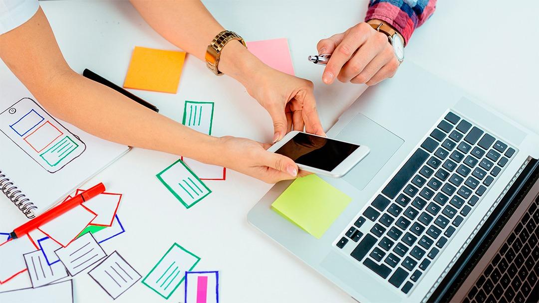 Por qué estudiar Diseño Digital en Apps
