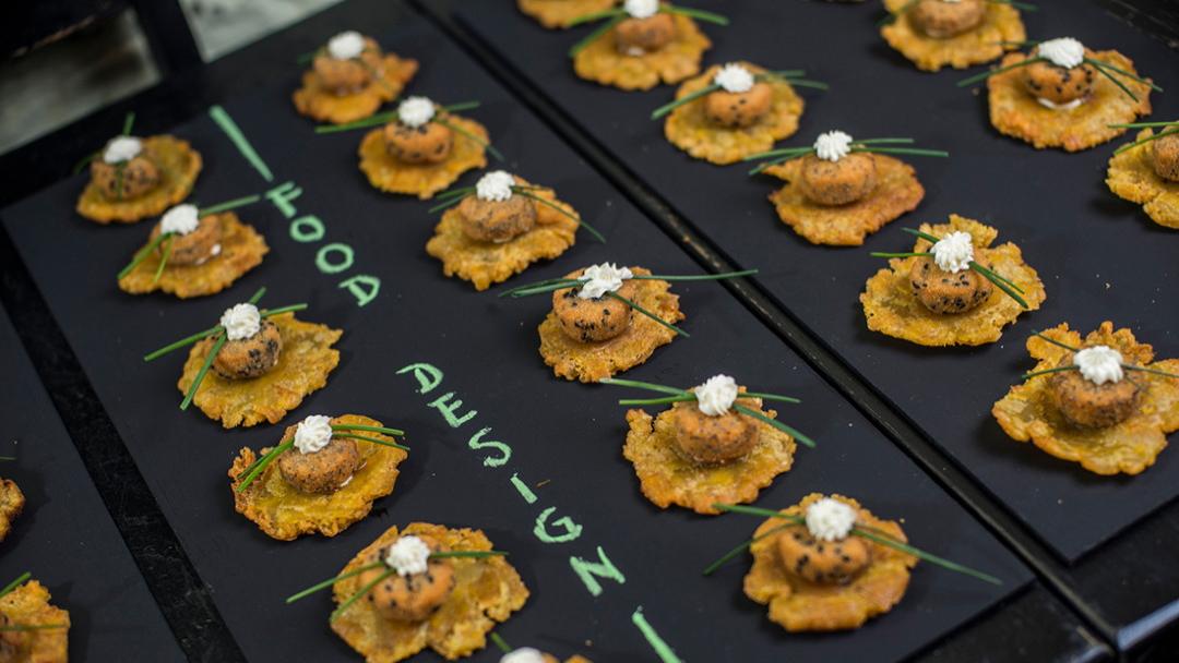 Food Design 2017