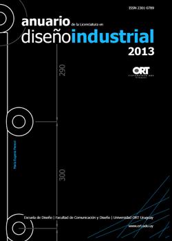 Anuario de Diseño Industrial