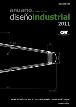 Anuarios de Diseño Industrial