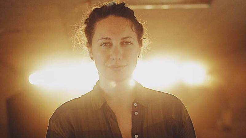 Alina Kaplan. Foto: gentileza